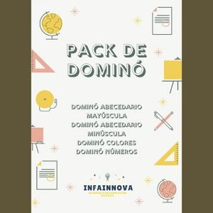 Tag Pack de domino