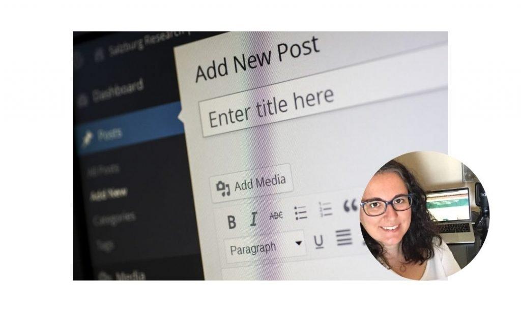 cómo hacerte un blog