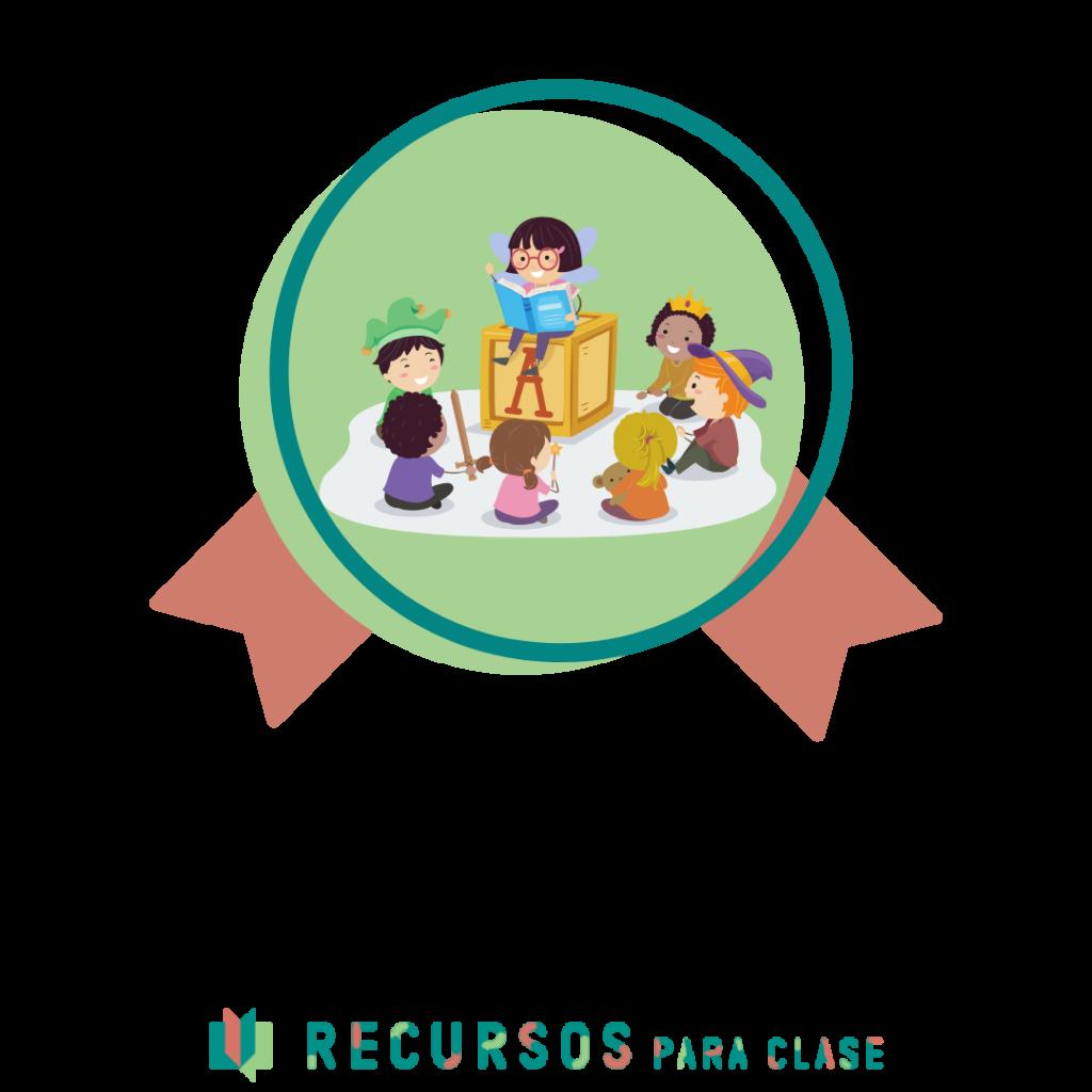 badge-contar-cuentos-aula