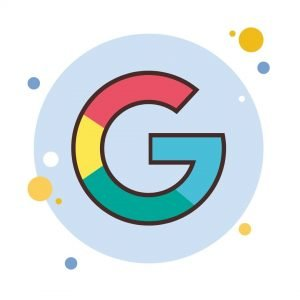 tipos de cuentas en google