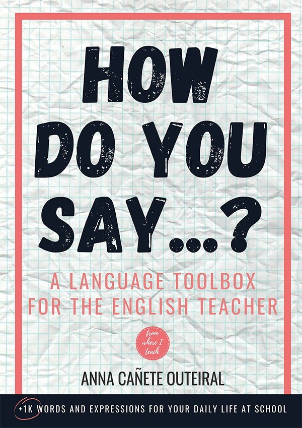 «How do you say…?», de @fromwhereiteach