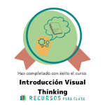 badge-masterclass-introducción-al-visual-thinking i