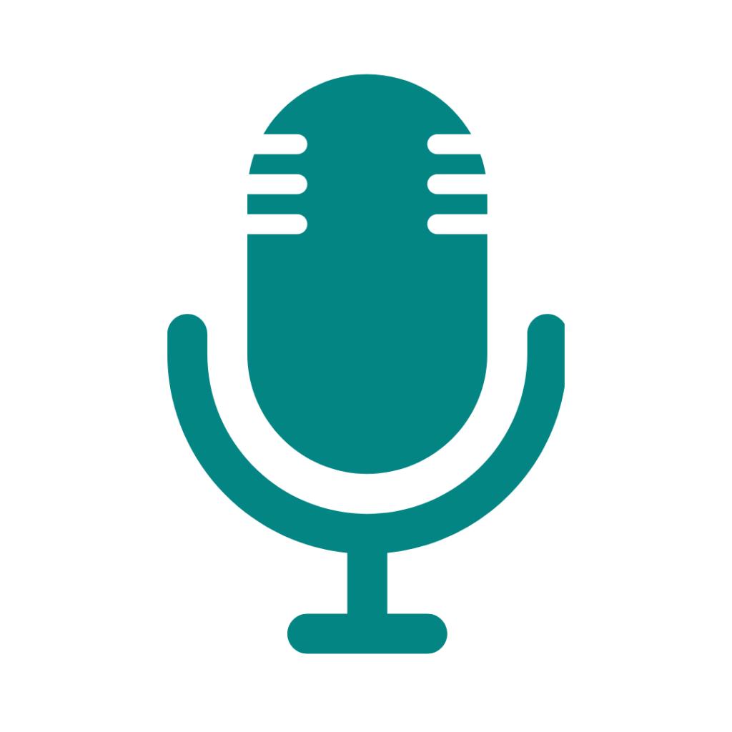 Podcast sobre educación
