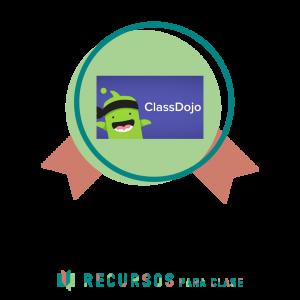 Badge-Classdojo