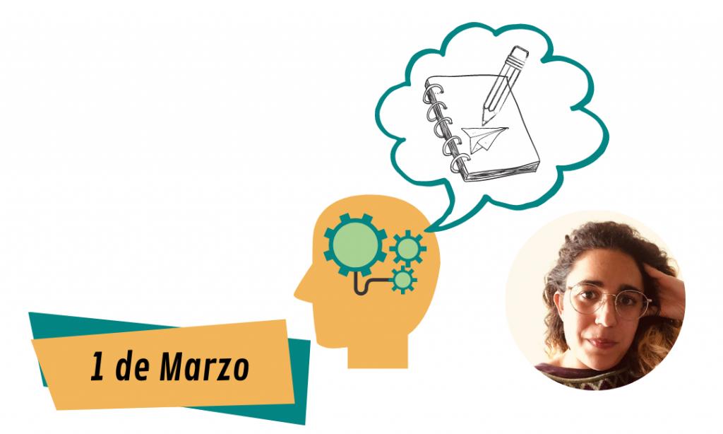 Curso visual thinking para profes