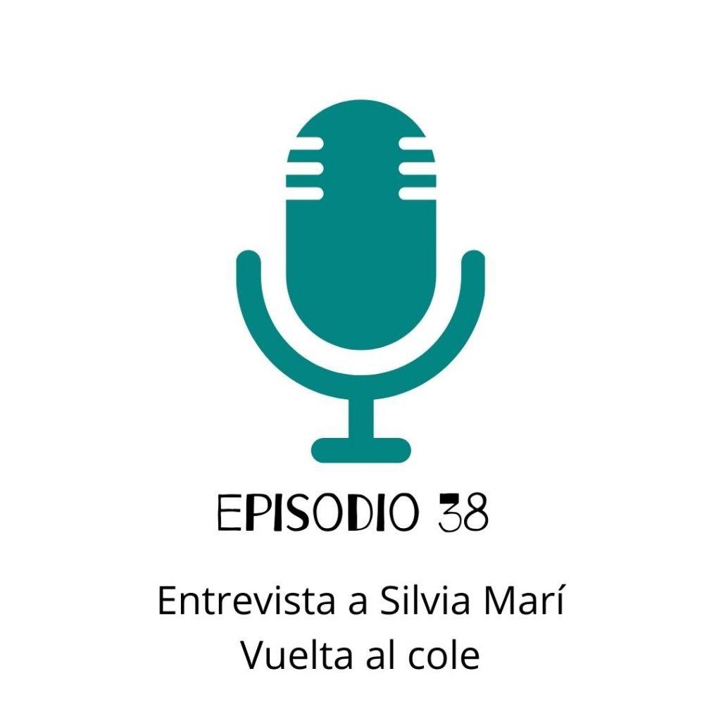 Entrevista profe podcast